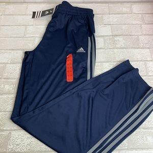 Adidas Youth Core Active Pant, Navy